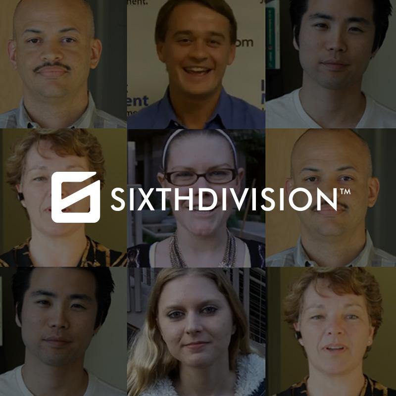 Sixth-Division
