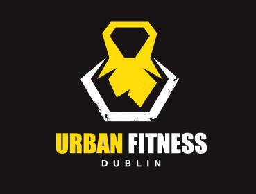 Urban-Fitness-Logo